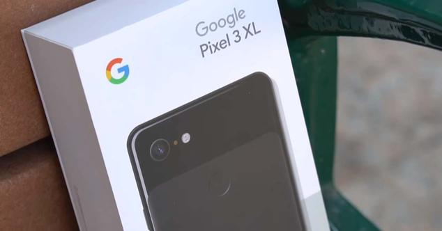 Ver noticia 'De traca: una tienda ya vende el Google Pixel 3 XL en Hong Kong'