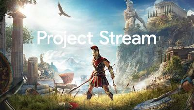 Google anuncia Project Stream: juegos vía streaming a través de Chrome
