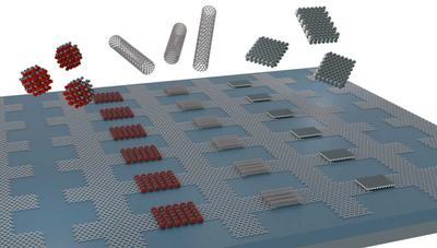 IBM consigue bajar de los 7 nm gracias al grafeno
