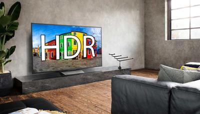 Qué es el HDR en una Smart TV y para qué sirve