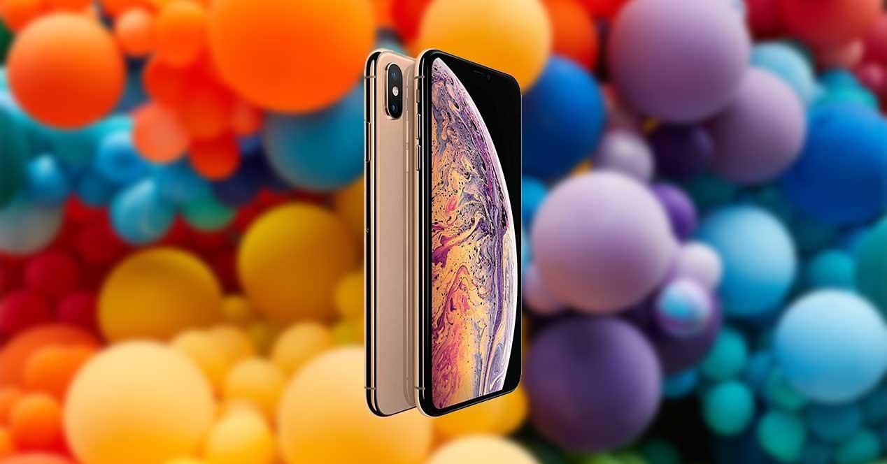Ver noticia 'Noticia 'Si usas tu iPhone cerca de helio, no podrás utilizarlo durante una semana''