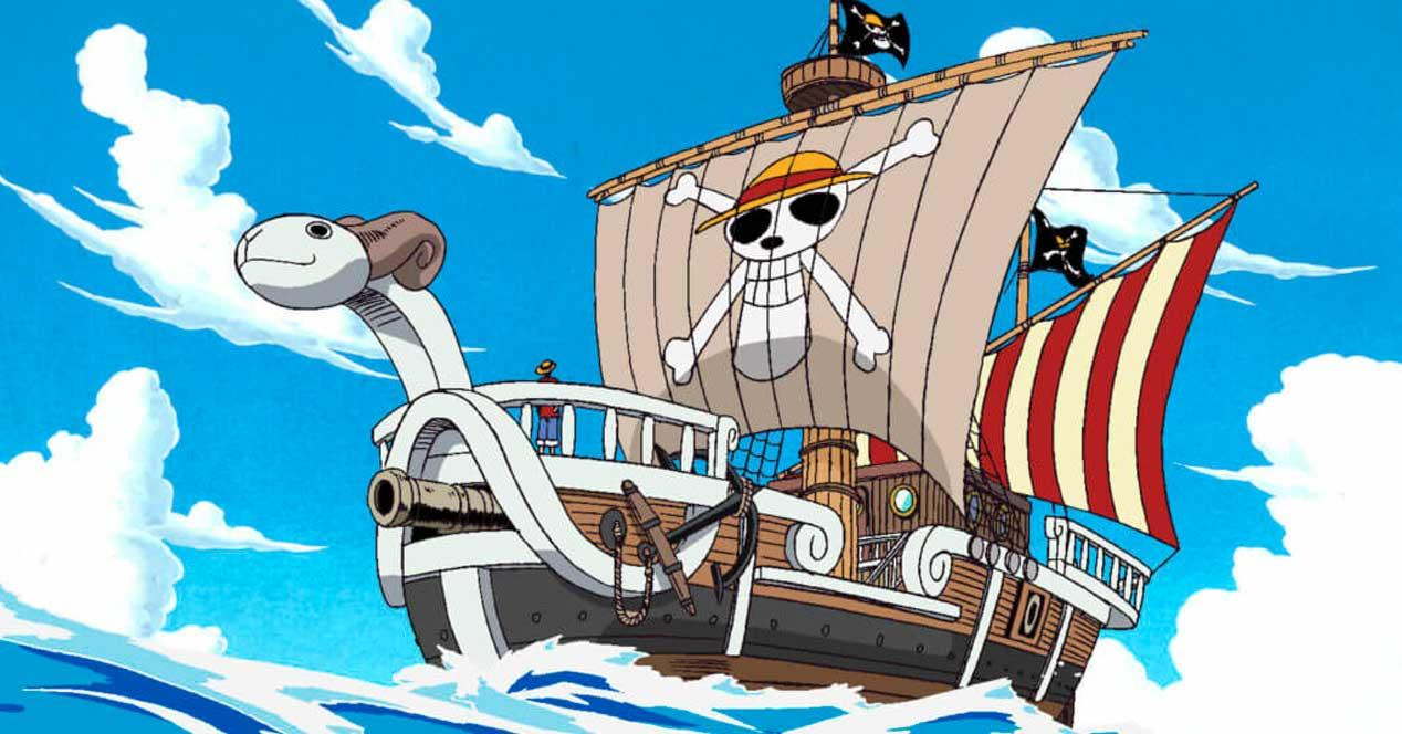 japón pirata