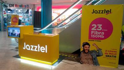 60.000 euros de multa por acoso telefónico a dos empresas subcontratadas por Jazztel