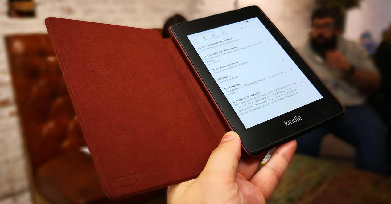 kindle paperwhite 2018 5