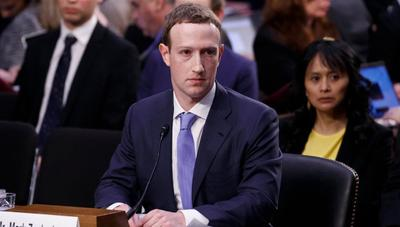 Exigen a Facebook 200 euros por usuario español por incumplir la Ley de Protección de Datos