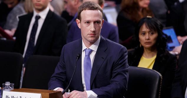Ver noticia 'Exigen a Facebook 200 euros por usuario español por incumplir la Ley de Protección de Datos'