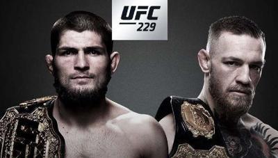 McGregor vs Khabib en directo: cómo y dónde ver la pelea en España