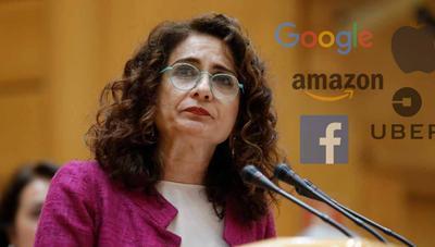 La 'tasa Google' del 3% repercutirá en los precios que pagan los consumidores