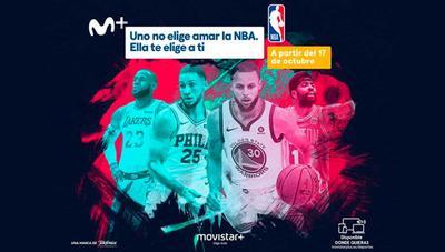 Cómo ver la NBA esta temporada 2018-2019 por televisión y online