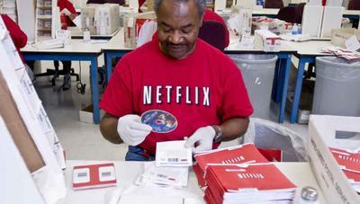 Un simple comentario escuchado al azar logró que Netflix sea el gigante que es hoy día