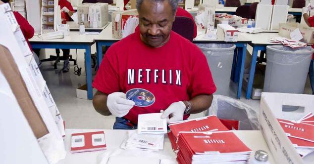 Ver noticia 'Un simple comentario escuchado al azar logró que Netflix sea el gigante que es hoy día'