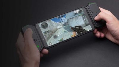 Xiaomi Black Shark Helo: su nuevo móvil gaming lleva 10 GB de RAM