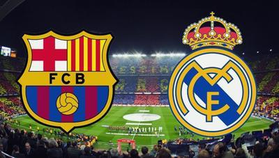 Cómo ver el FC Barcelona – Real Madrid en directo y on-line esta tarde
