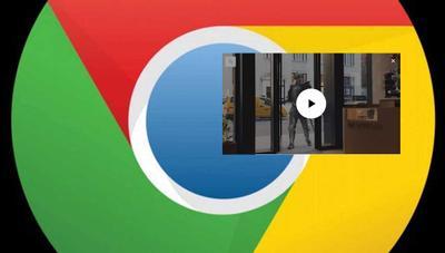 Cómo ver vídeos en ventana flotante en Google Chrome 70