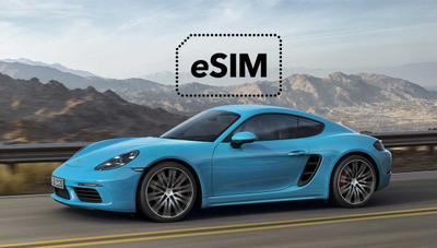 Porsche se convertirá en un operador móvil que operará en España con SIM extranjeras