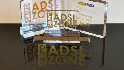 VIII Premios Grupo ADSLZone 2018: noche de ganadores y de la mejor tecnología del año