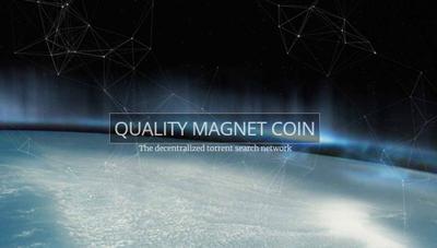 Quality Magnet Coin, la 'web' para descargar torrent imposible de cerrar