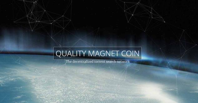 Ver noticia 'Quality Magnet Coin, la 'web' para descargar torrent imposible de cerrar'