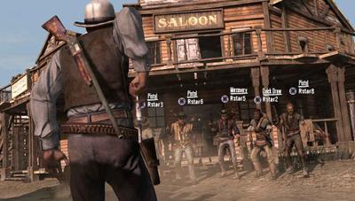 ¿Cuándo llegará el online a Red Dead Redemption 2?