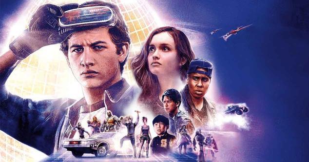 Ver noticia 'Series, películas y documentales de estreno en Movistar+ en noviembre 2018'