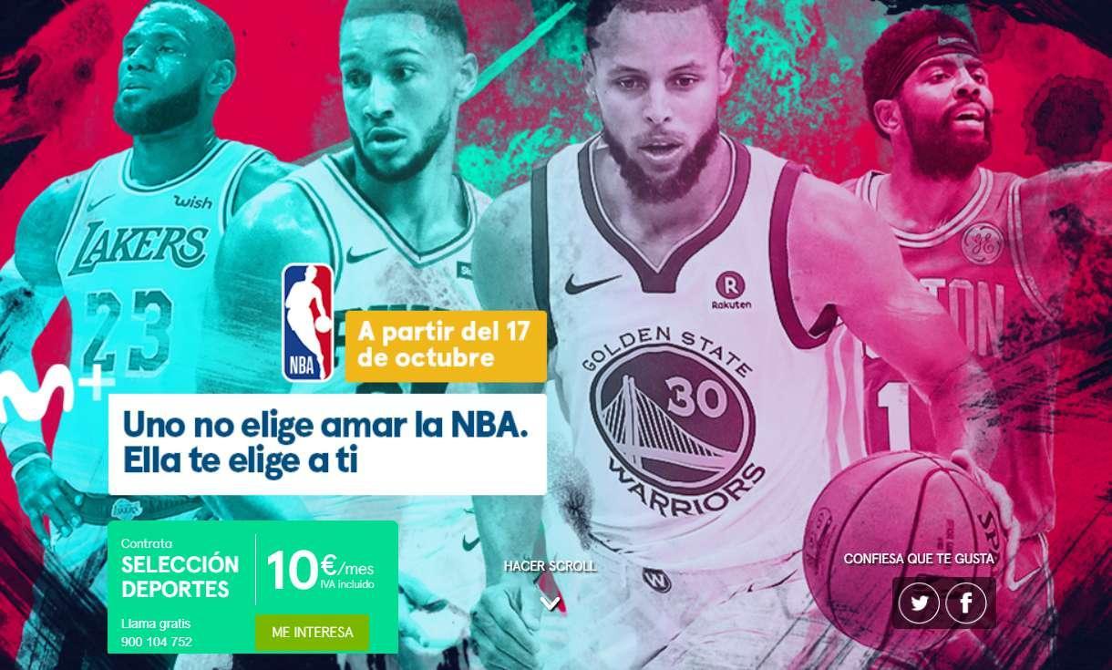 deportes NBA