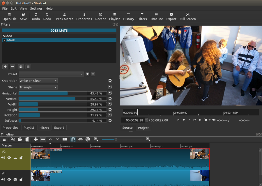 Editores De Vídeo Gratis Para Windows Programas Gratuitos Para Editar Video