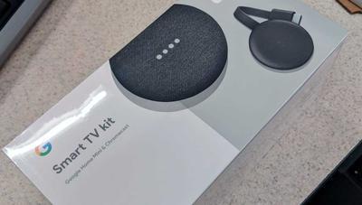 Smart TV Kit, la solución de Google para convertir cualquier tele en inteligente