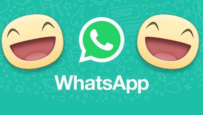 Los stickers de WhatsApp ya están disponibles
