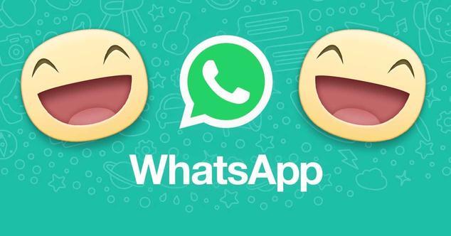 Ver noticia 'Los stickers de WhatsApp ya están disponibles'