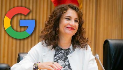 3%: así es la tasa Google que Hacienda quiere poner a Amazon y Uber