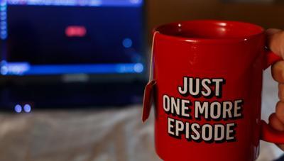 El primer adicto a Netflix está en tratamiento, pasaba 7 horas diarias frente al televisor