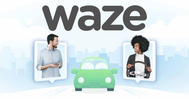 Ver noticia 'Google lanza su propio BlaBlaCar, Waze Carpool para ahorrar en viajes en coche'