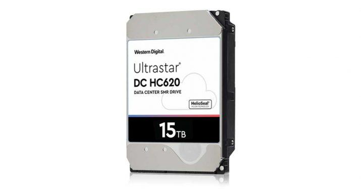 wd ultrastar 15 tb disco duro