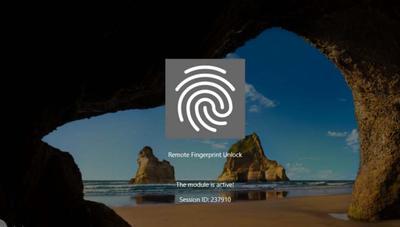 Desbloquea Windows 10 con el lector de huellas de tu móvil Android