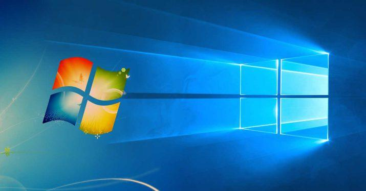 windows 7 windows 10 agg