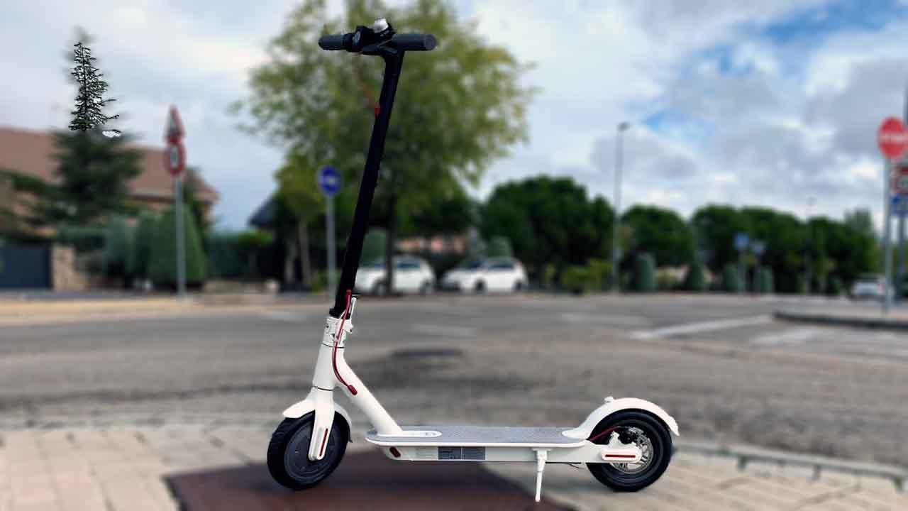 Cómo aumentar la potencia de un patinete eléctrico de Xiaomi