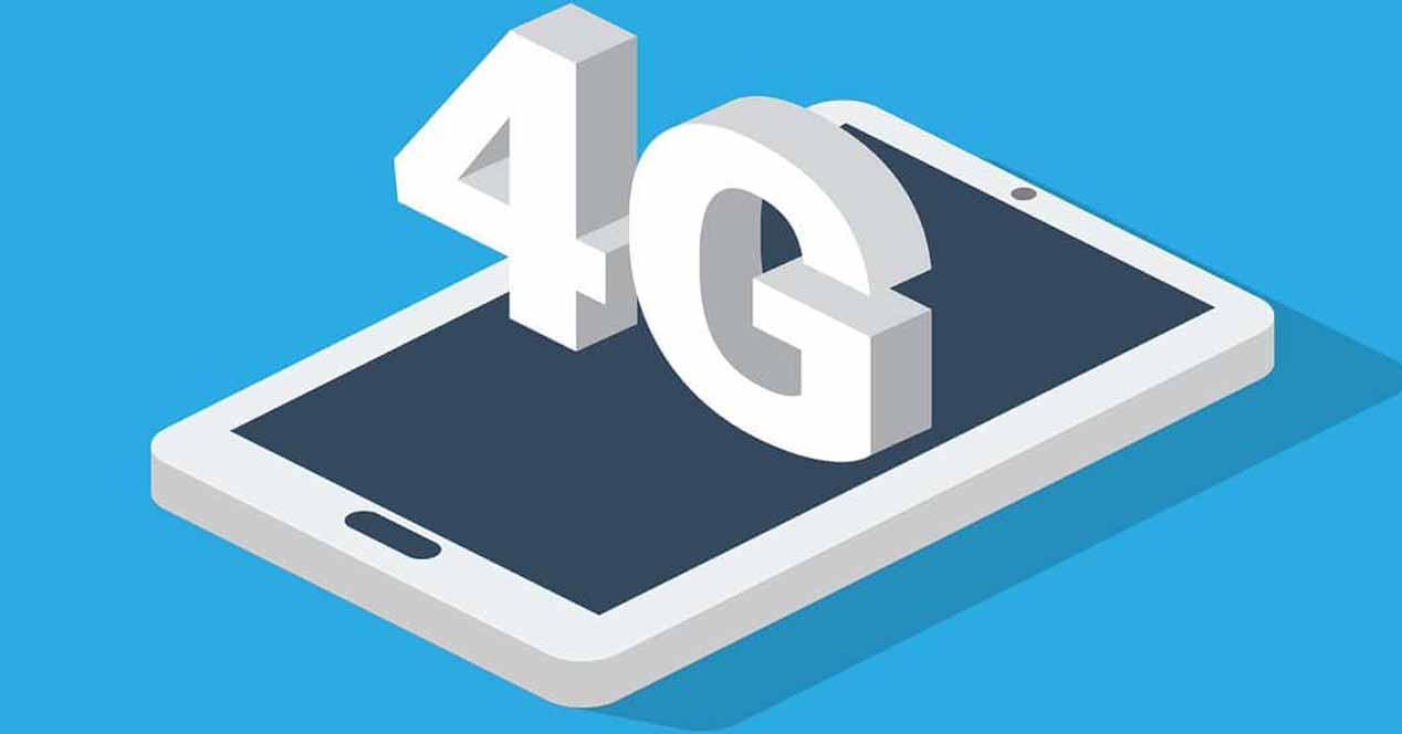 Ver noticia 'Noticia 'El 4G gana terreno al WiFi: es más rápido en muchos países''