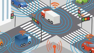 BMW y Vodafone presionan a Europa por el 5G para coches