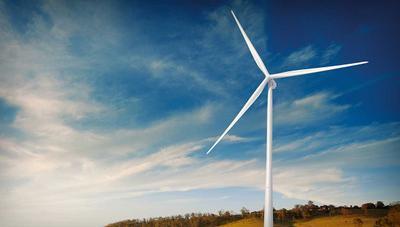 La energía eólica podría ser cientos de veces más barata con esta turbina de superconductores