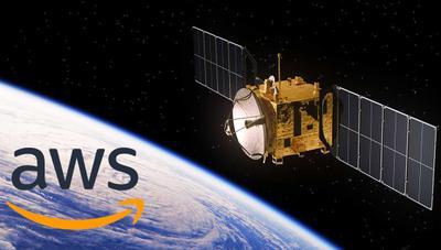 Amazon crea una red de satélites para ofrecer conexiones más rápidas y baratas