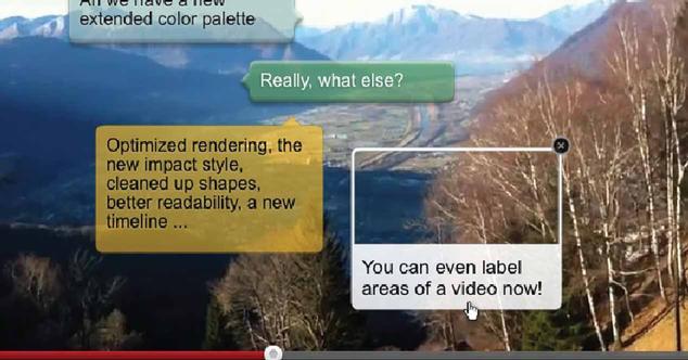 Ver noticia 'Ahora sí, YouTube matará a las molestas anotaciones'