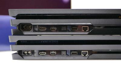 Sony lanza una PS4 Pro más silenciosa pero que se calienta más
