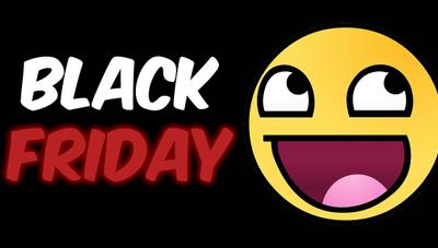 Mañana empieza la semana del Black Friday, pero ya tenemos los primeros chollos