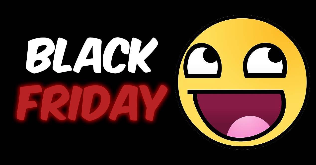 Ver noticia 'Noticia 'Mañana empieza la semana del Black Friday, pero ya tenemos los primeros chollos''
