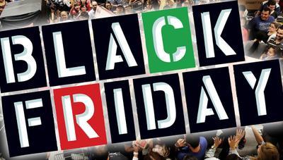 Amena se apunta al Black Friday 2018 con descuentos de hasta el 25% en móviles