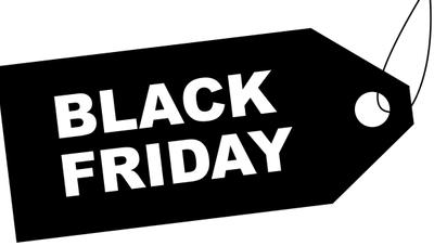 Black Friday 2018, ofertas del domingo antes de la llegada del Cyber Monday