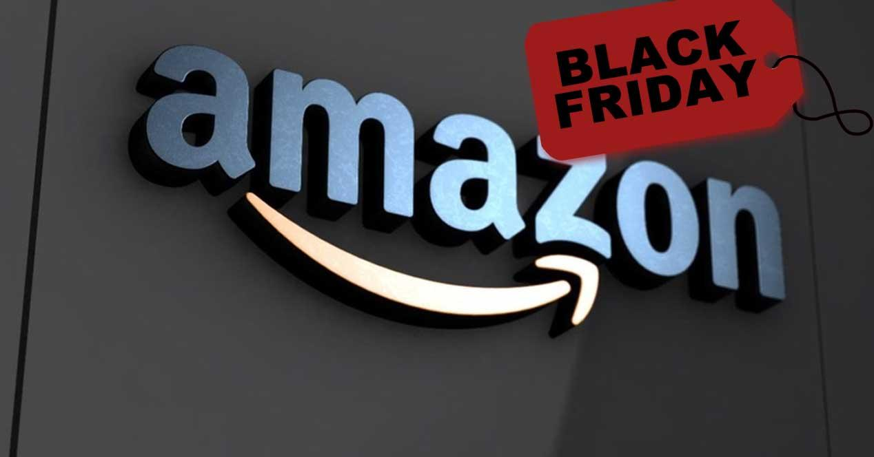 fd6591935b08 Amazon Black Friday 2018  Todas las ofertas en tecnología y electrónica