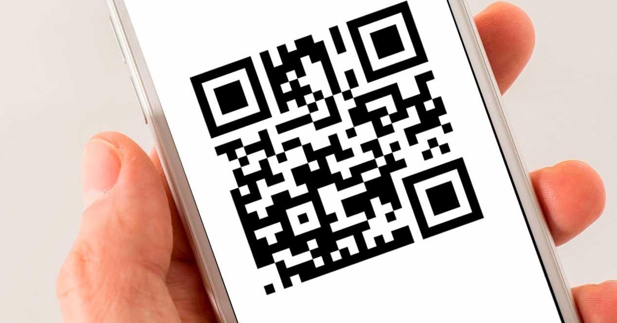 Cómo compartir la contraseña del WiFi con un código QR