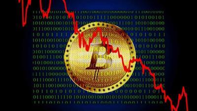 El Bitcoin cae en picado marcando nuevo mínimo de 2018