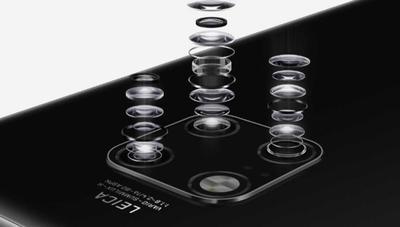 Graba vídeos como un auténtico profesional gracias a la IA del Huawei Mate 20 Pro